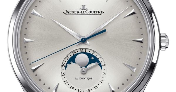 Jaeger Lecoultre Master Ultra Thin Moon replica